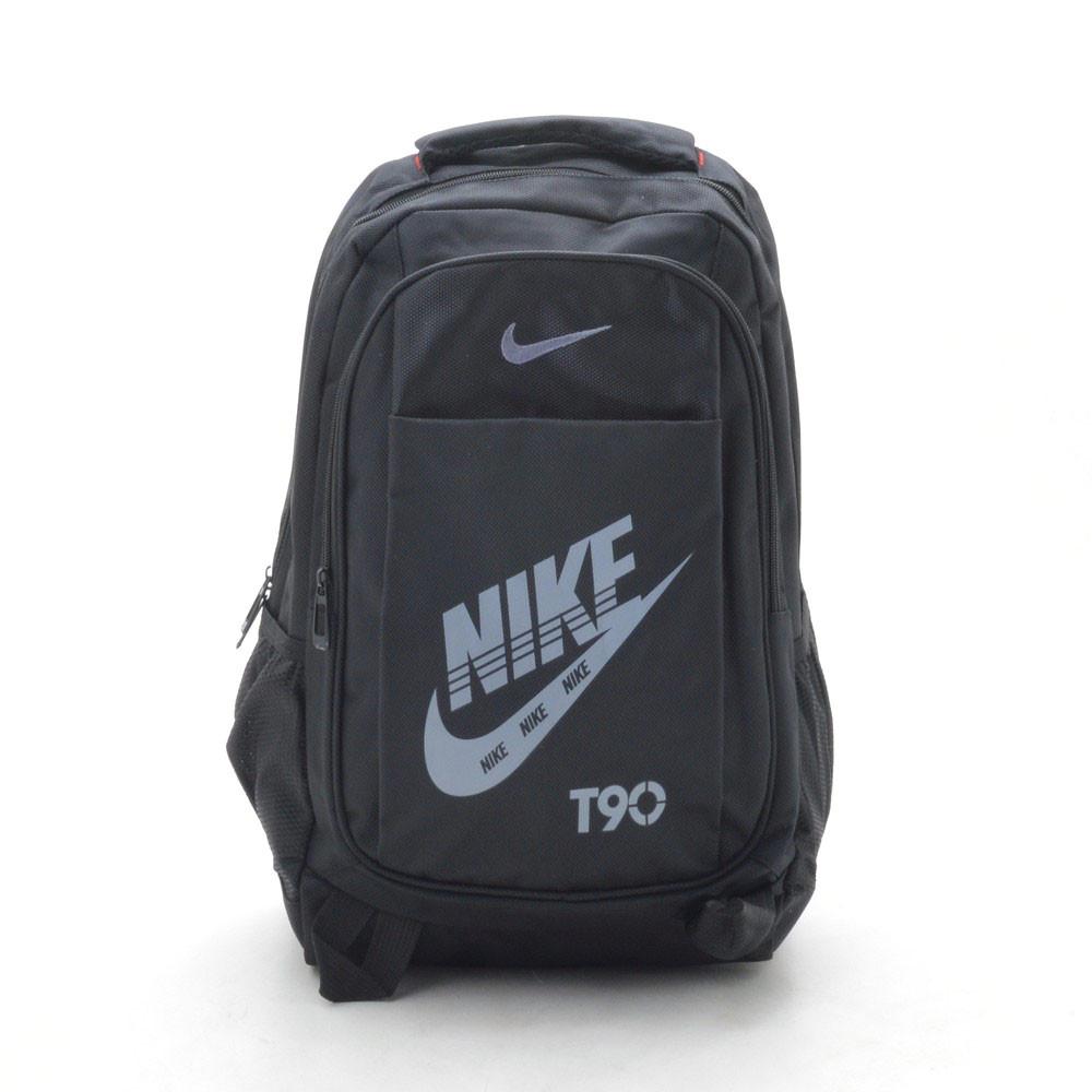 Рюкзак 4001 черный