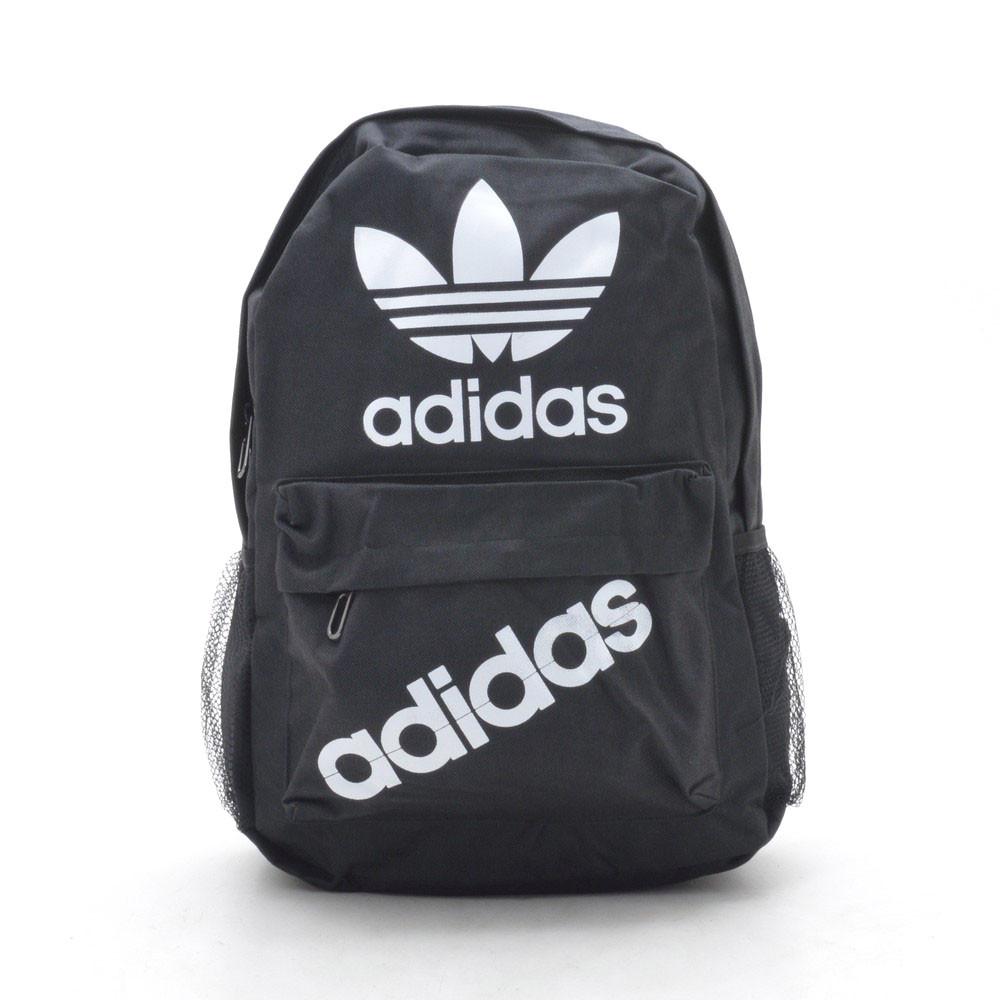 Рюкзак спортивный черный Adidas 162672