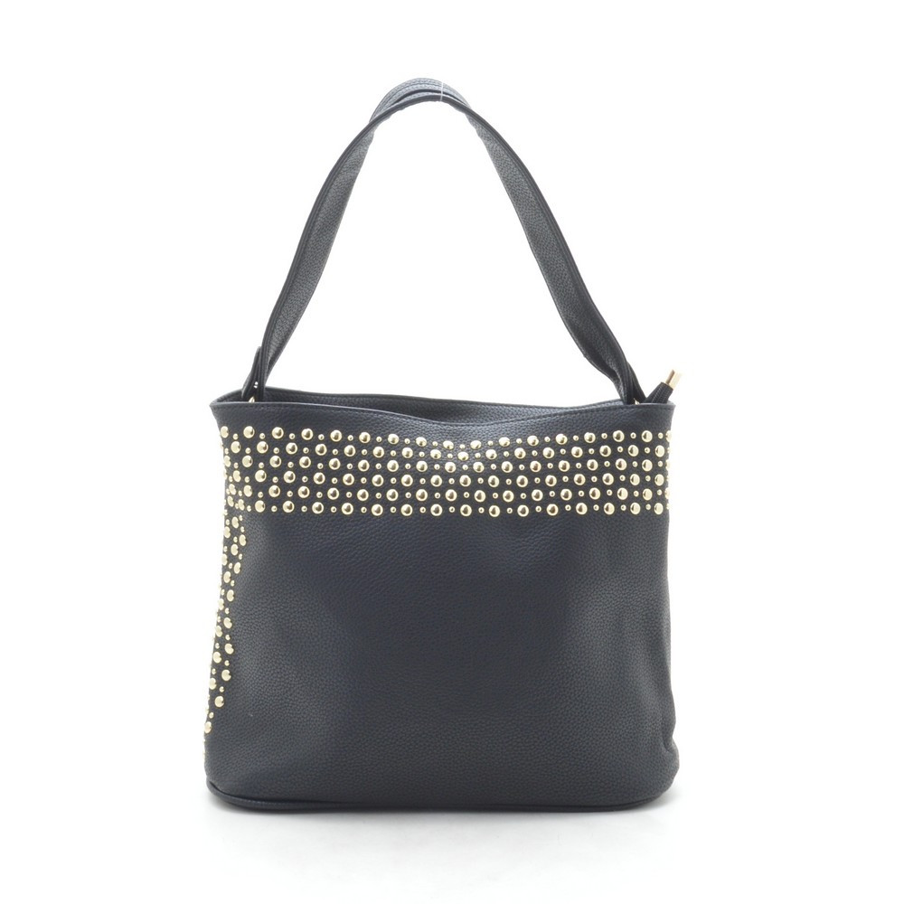 Женская сумка черная 164364