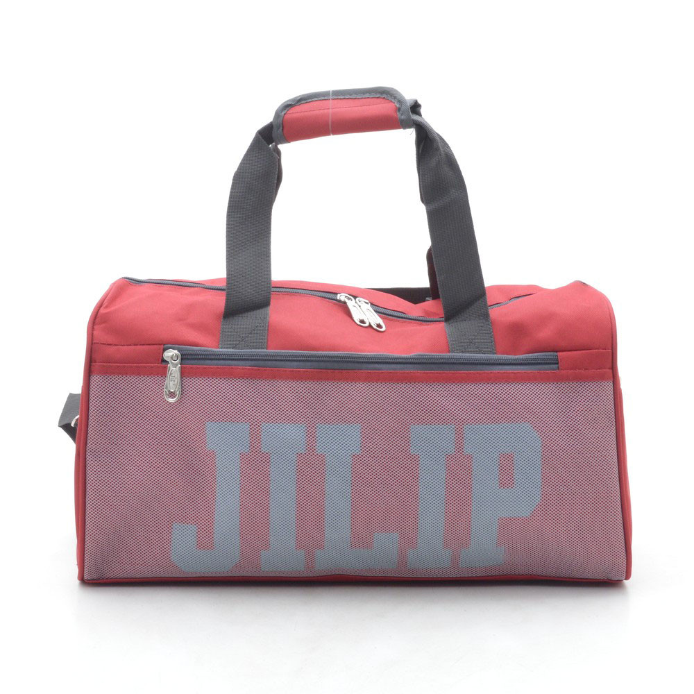 Дорожная сумка ⭐ 4018 красная