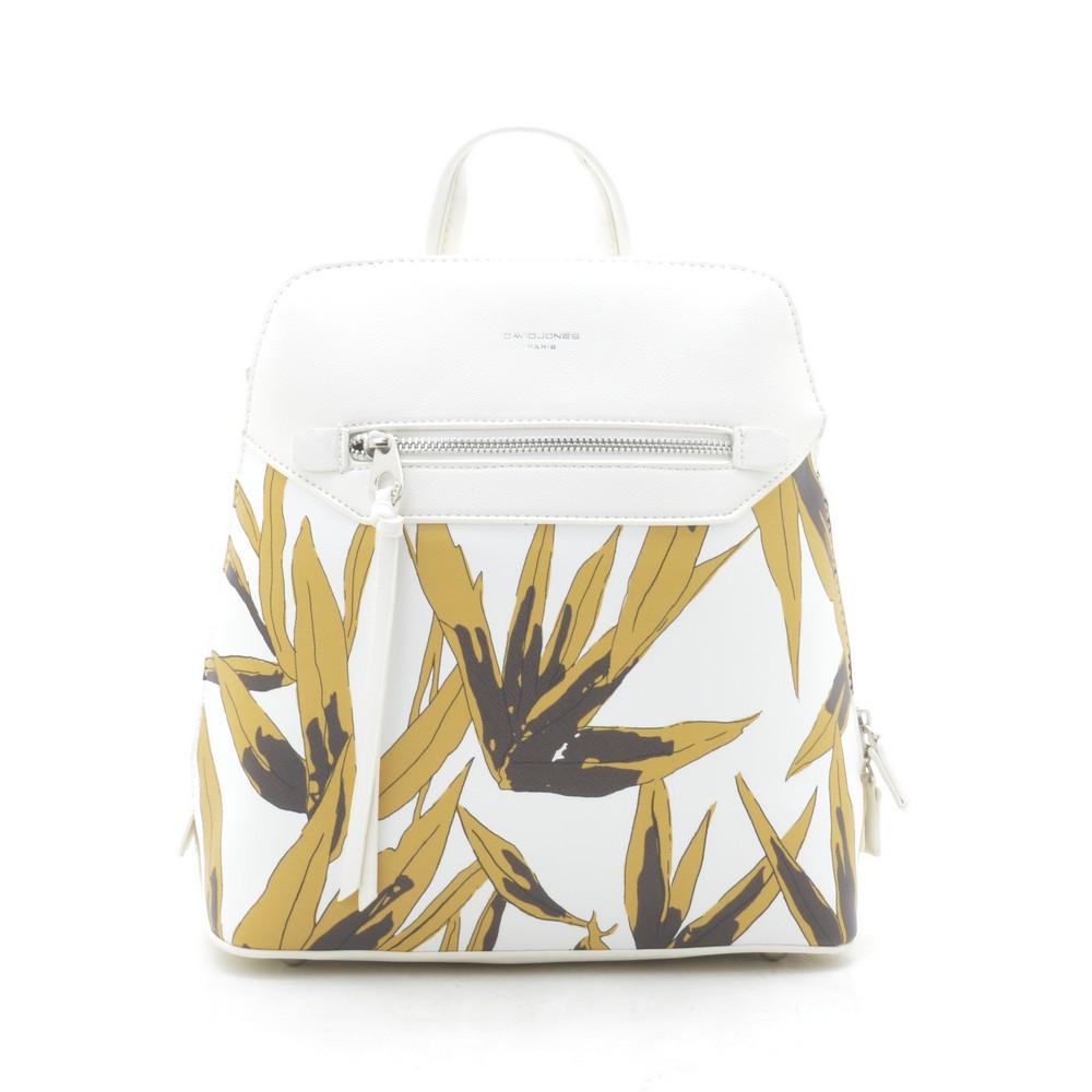 Рюкзак David Jones ⭐ 5938-2T white