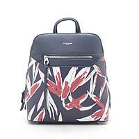 Рюкзак David Jones Leaf | темно синий