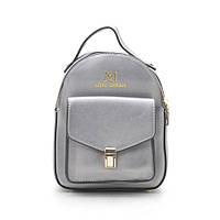 Женский клатч-рюкзак бронзовый Love Dream 170604, фото 1