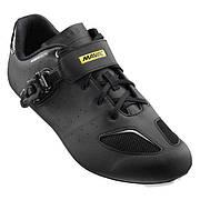 Обувь Mavic AKSIUM ELITE III, размер UK 8,5 (42 2/3, 269мм) Bk/W черно-белая