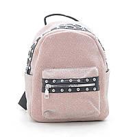 Рюкзак T2668 розовый, фото 1