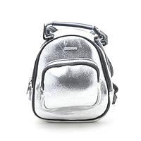 Рюкзак 6211 серебро, фото 1