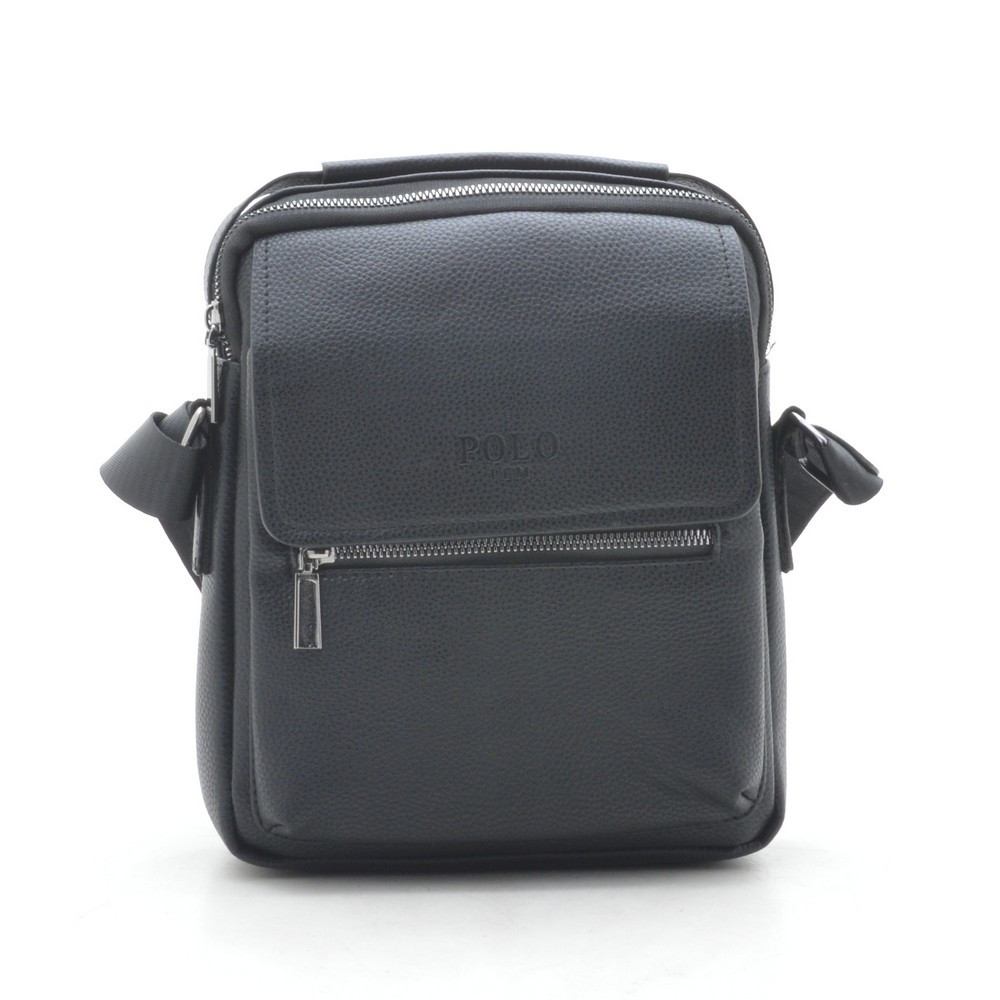 Мужская сумка 3022-3 black