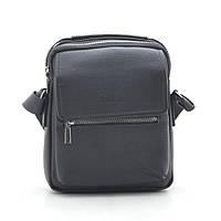 Мужская сумка 3022-3 black, фото 1