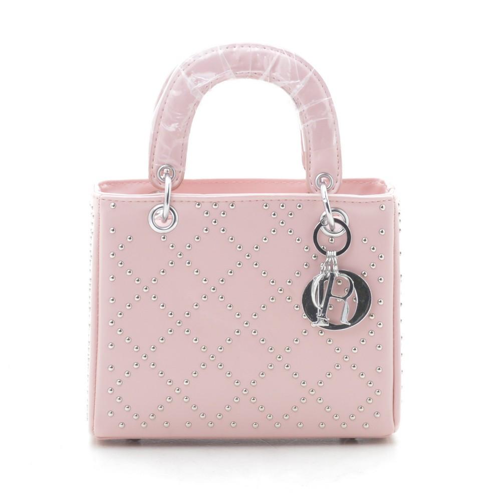 Клатч B5571 pink