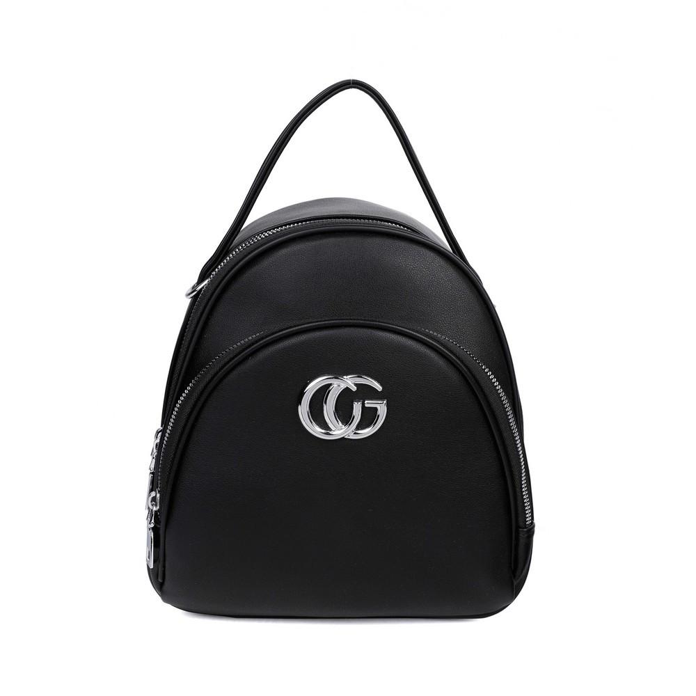 Рюкзак QN-1236 black