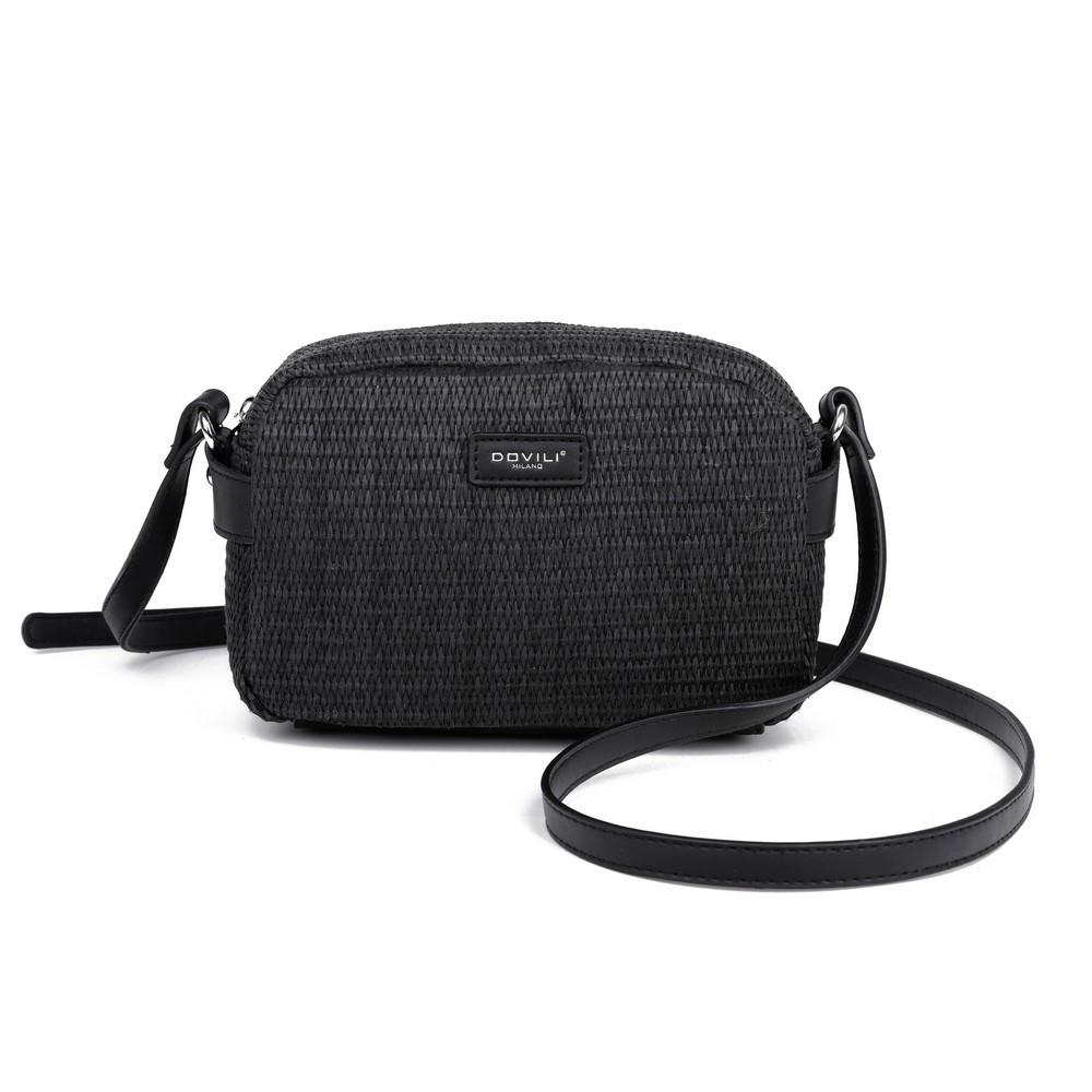 Женский клатч ⭐ H9936 black