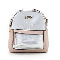 Рюкзак женский розовый 175290, фото 1