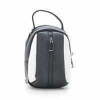 Клатч-рюкзак 6216 черный, фото 1