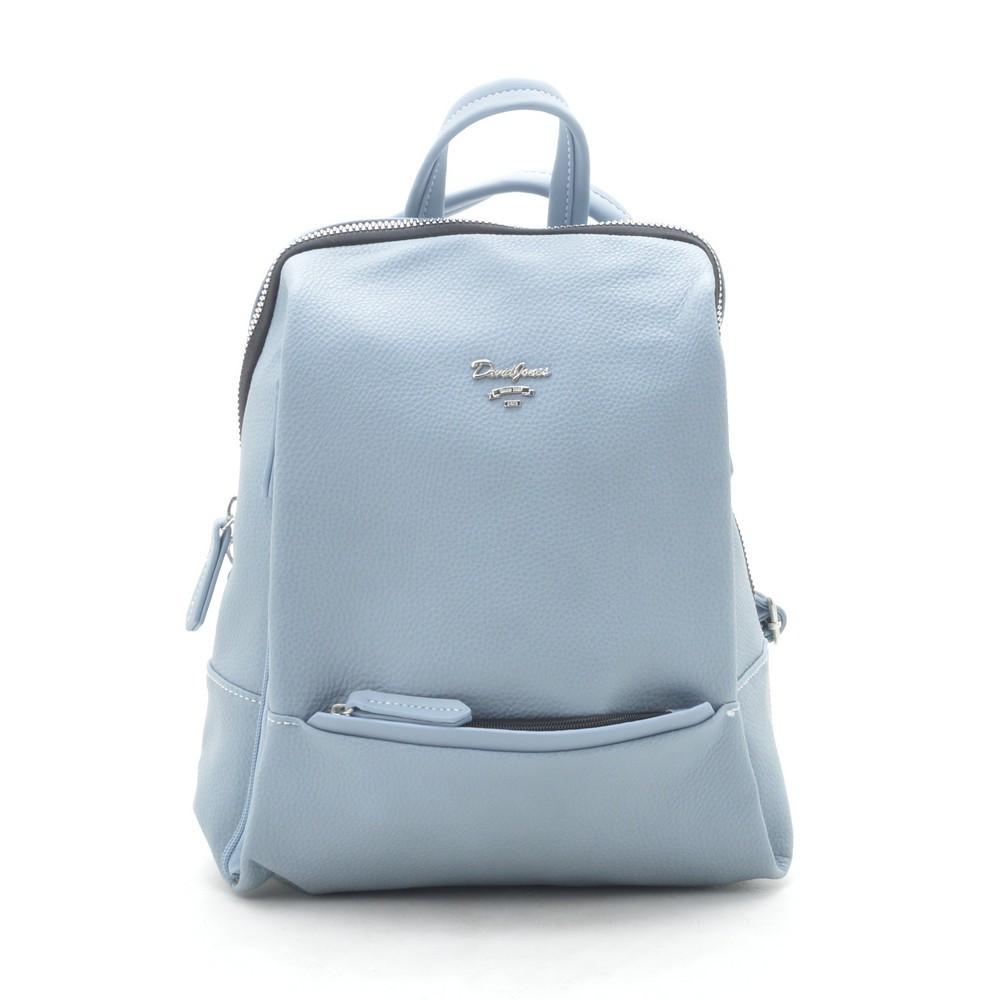 Рюкзак David Jones CM5163T l.blue