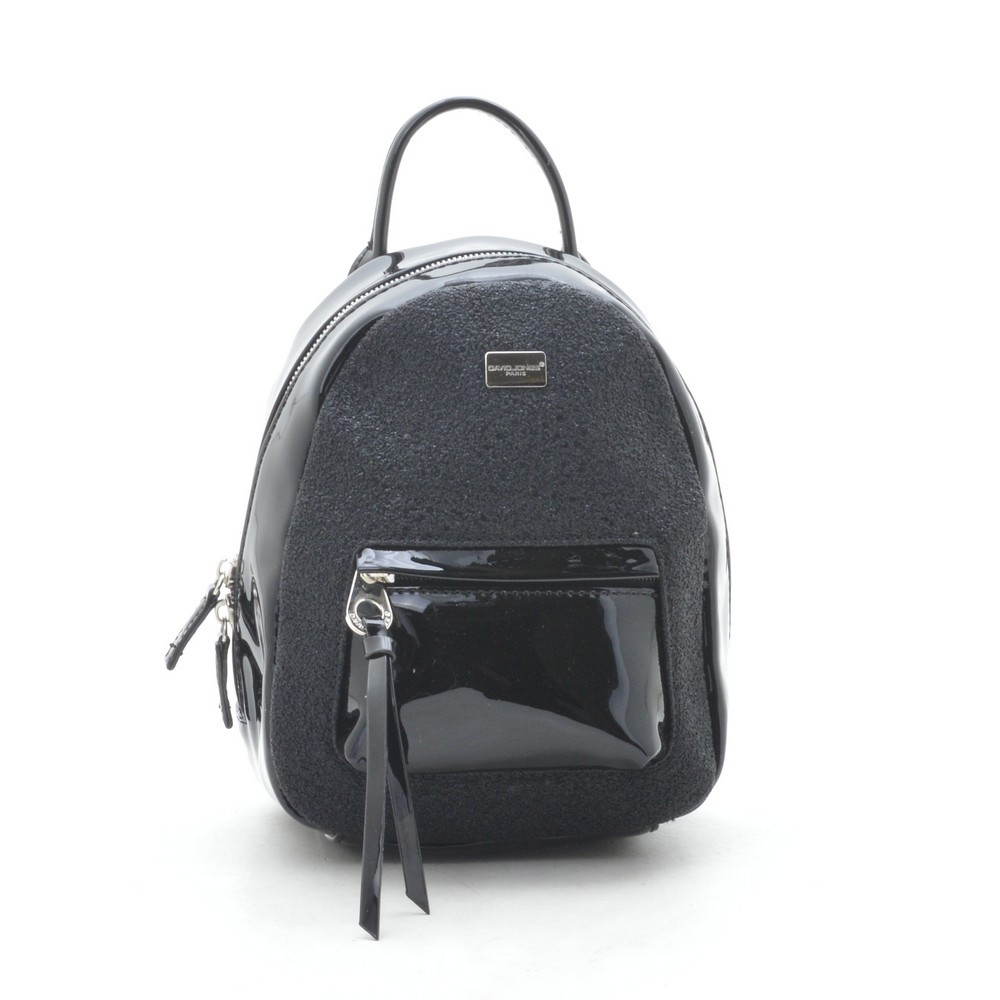 Рюкзак David Jones ⭐ CM3983T black