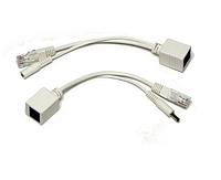 PV-POE инжектор/сплиттер