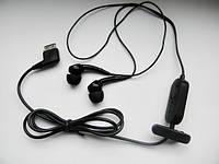 Гарнитура вакуумная проводная для мобильного телефона Samsung d880, e210, c5212, s5230 A