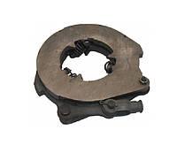 Тормозной диск 45-3502080 СБс вилкой (схлестка)заднего моста трактора ЮМЗ 6
