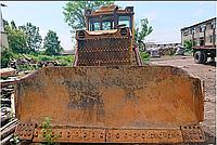 Лопата бульдозера Т-170, Т-130 ЧТЗ разборка бульдозеров все в наличиии!