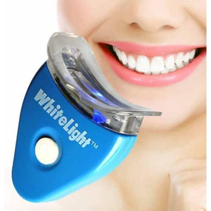 Устройство для отбеливания зубов WhiteLight