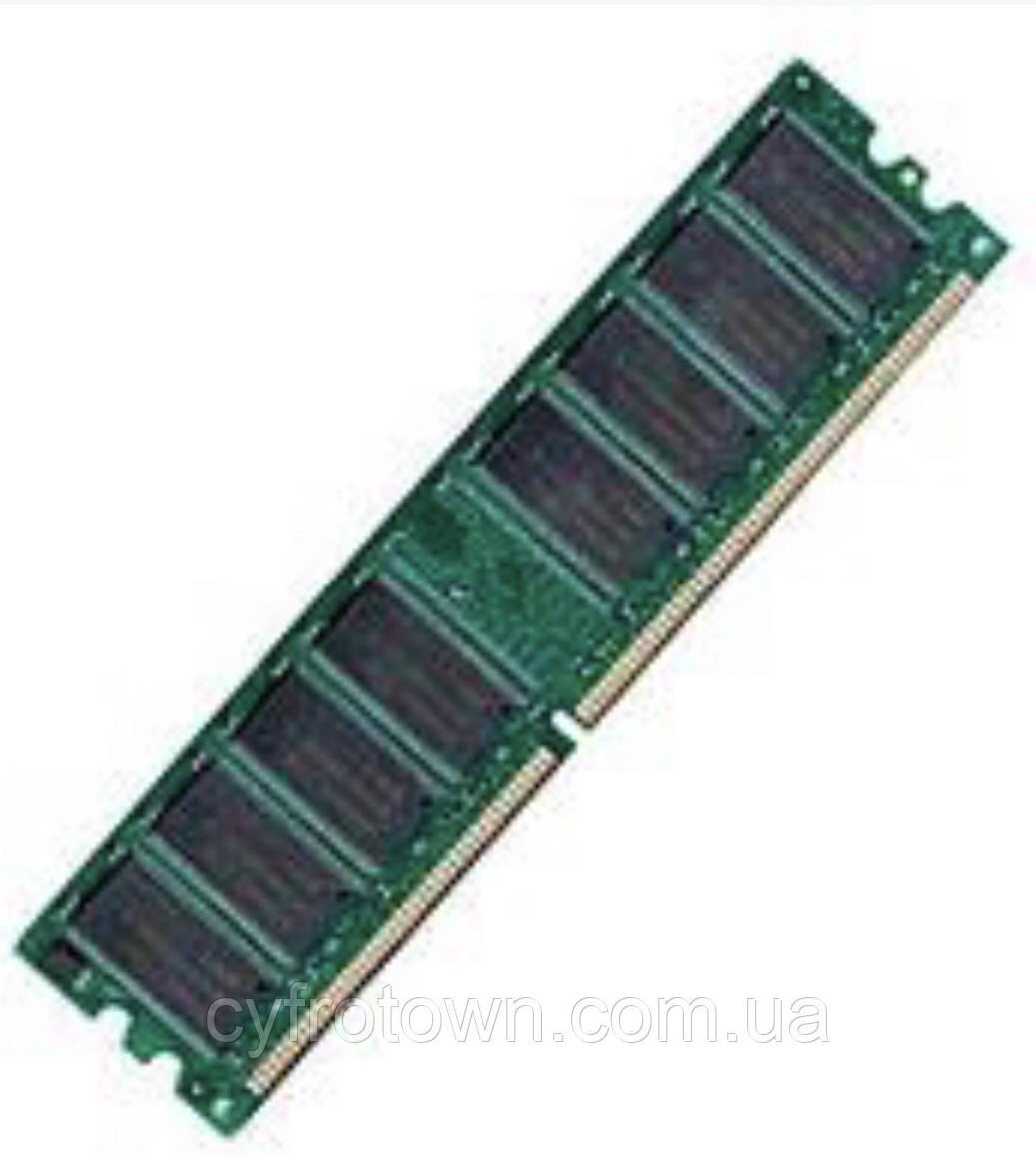 Оперативная память 1GB DDR1 PC3200 400MHz Intel AMD різні виробники для ПК бу