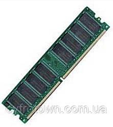 Оперативна пам'ять DDR1 1GB PC3200 400MHz Intel AMD різні виробники для ПК бу