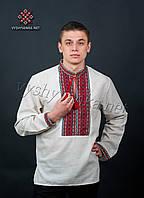 Рубашка вышиванка мужская, арт. 2028