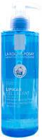 Увлажняющий гель для душа и шампунь для новорожденных и детей  Ля Рош La Roche Posay Lipikar Gel Lavant 400 мл