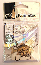 Гачки Kamatsu TOMARU 7