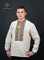 Мужская вышиванка Украина, арт. 2037