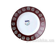 Тарелка для супа Luminarc Sirocco Brown H4886