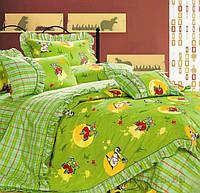 Постельное белье в детскую кроватку Love you CR-454 Детский комплект