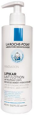 Молочко липидовосстанавливающее для сухой и очень сухой кожи Ля Рош La Roche-Posay Lipikar Lotion