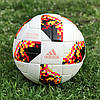 Футбольный мяч Adidas Telstar 18 size 5 White/Black/Red