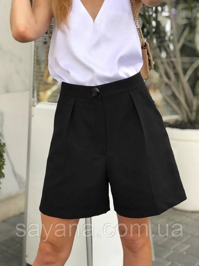 женские шорты опт
