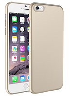 Чехол для Apple iPhone 6 plus 6s plus Dark Gold