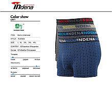 Трусы мужские боксеры Indena бамбук XL,2XL,