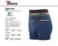 Трусы мужские боксеры Indena бамбук XL,2XL,, фото 1