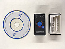 Автосканер OBD ELM-327/3272 Bluetooth (250 шт/ящ)