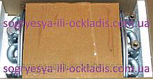 "ТО БИ VALMEX230 мм G1/8""-два отв. резьба (ф.у, EU) Teplowest Optima АГД-24С, арт. 2.55.35.076.04, к.з. 0402/2"
