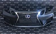 Передний бампер для Lexus GS 3 поколения 2007-2012