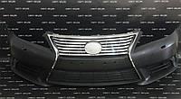 Передний тюнинг бампер для Lexus ES 2007-2012