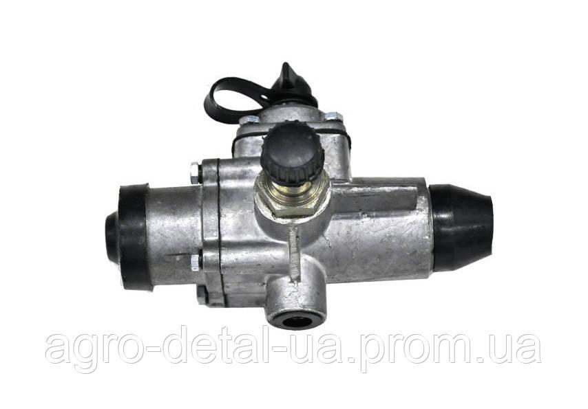 Регулятор давления воздуха А29.51.000 СБ тормозной системы трактора ЮМЗ 6