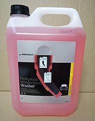 Жидкость стеклоомывателя зимняя -20C (5л) Renault Duster 2 (оригинал)