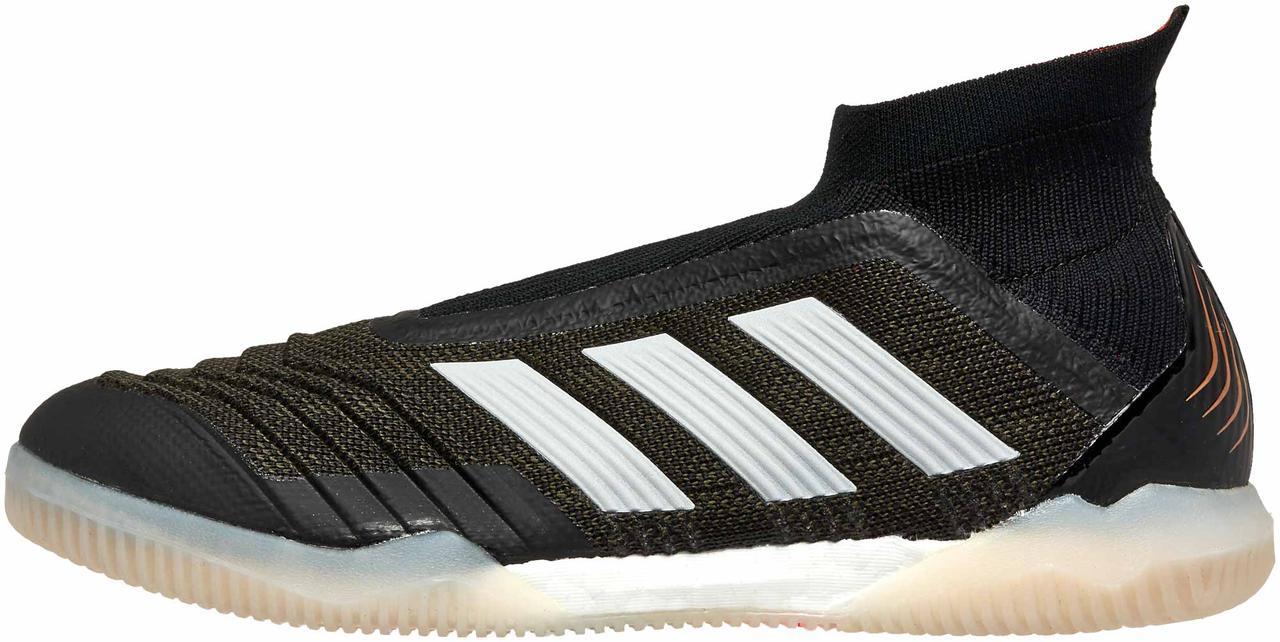 Профессиональные бампы adidas Predator Tango 18+ IN (CM7670) - Оригинал