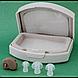 Внутрішньовушний слуховий апарат Xingma XM-900A, фото 6