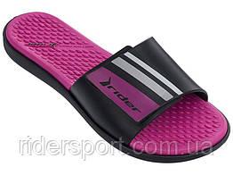 Шлепанцы женские Rider Pool Slide Fem 82569-22295