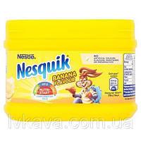 Какао напиток Nesquik banana , банан 300 г Швейцария