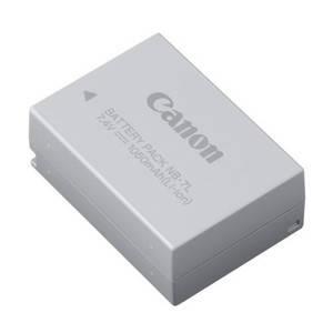 Аккумулятор Canon NB-7L (Digital)