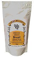 Бразильский растворимый кофе Brazil Coffee 500g